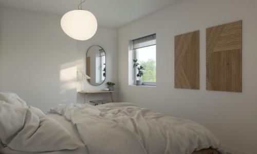 Bedroom lr